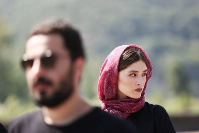 هیولای زیباروی غمگین / درباره فرشته حسینی در سریال «قورباغه»