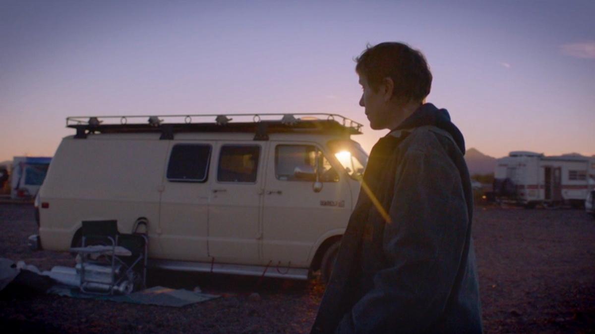 ویدئو / «سرزمین آوارهها»، سفری برای رهایی و وارستگی / یک ویدئوی کوتاه درباره برنده اسکار بهترین فیلم