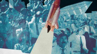 سریال مستند «چلنجر: پرواز نهایی» در یک نگاه / روایتی از یک پرتاب مرگبار