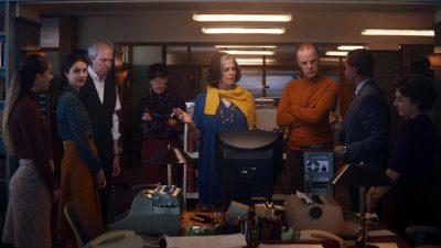 نگاهی به فیلم «سال سالینجری من» در گفتوگو با فیلیپ فالاردو و سیگورنی ویور