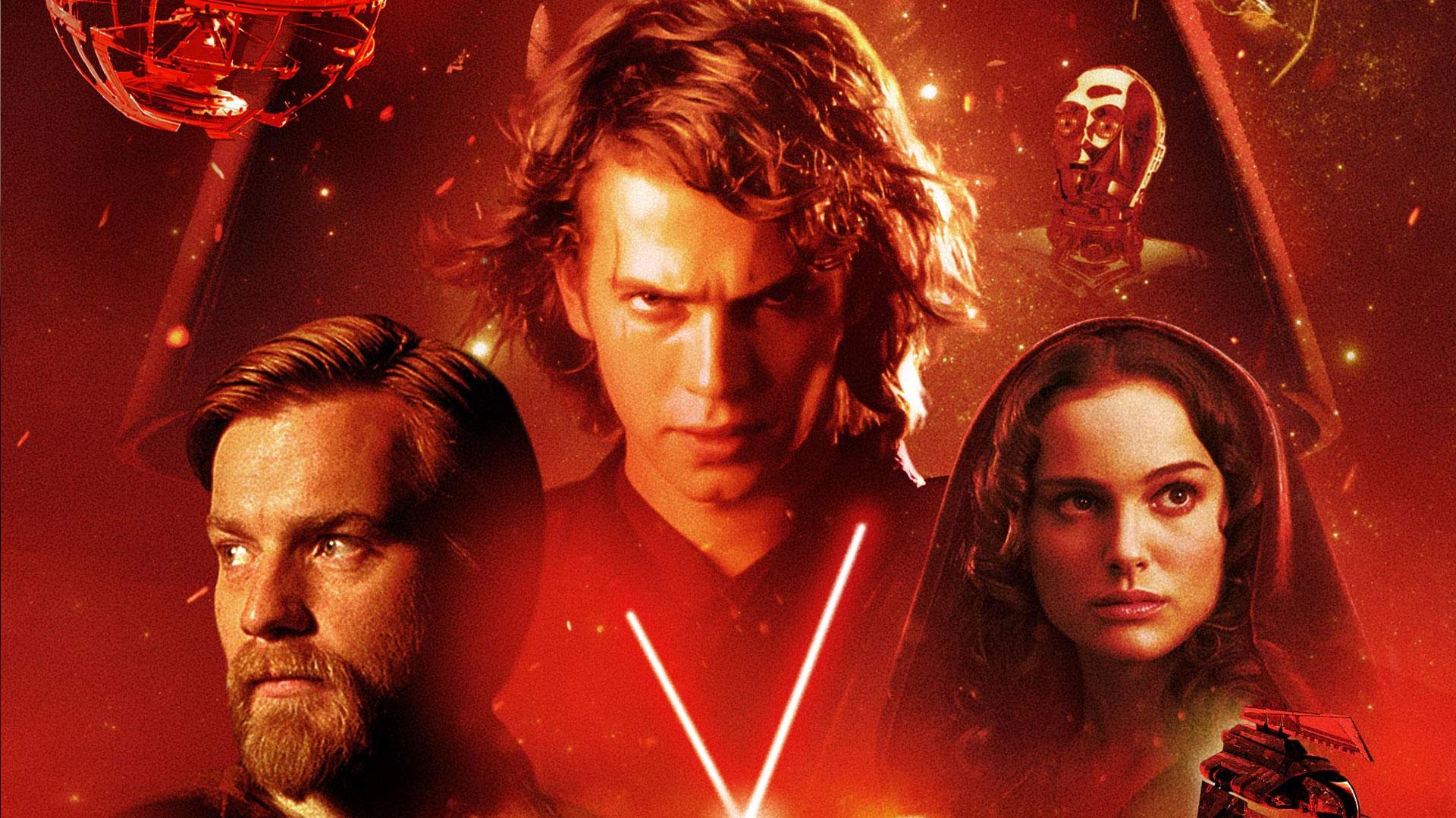 جرج لوکاس، «جنگ ستارگان: انتقام سیت» و پایان یک دوره
