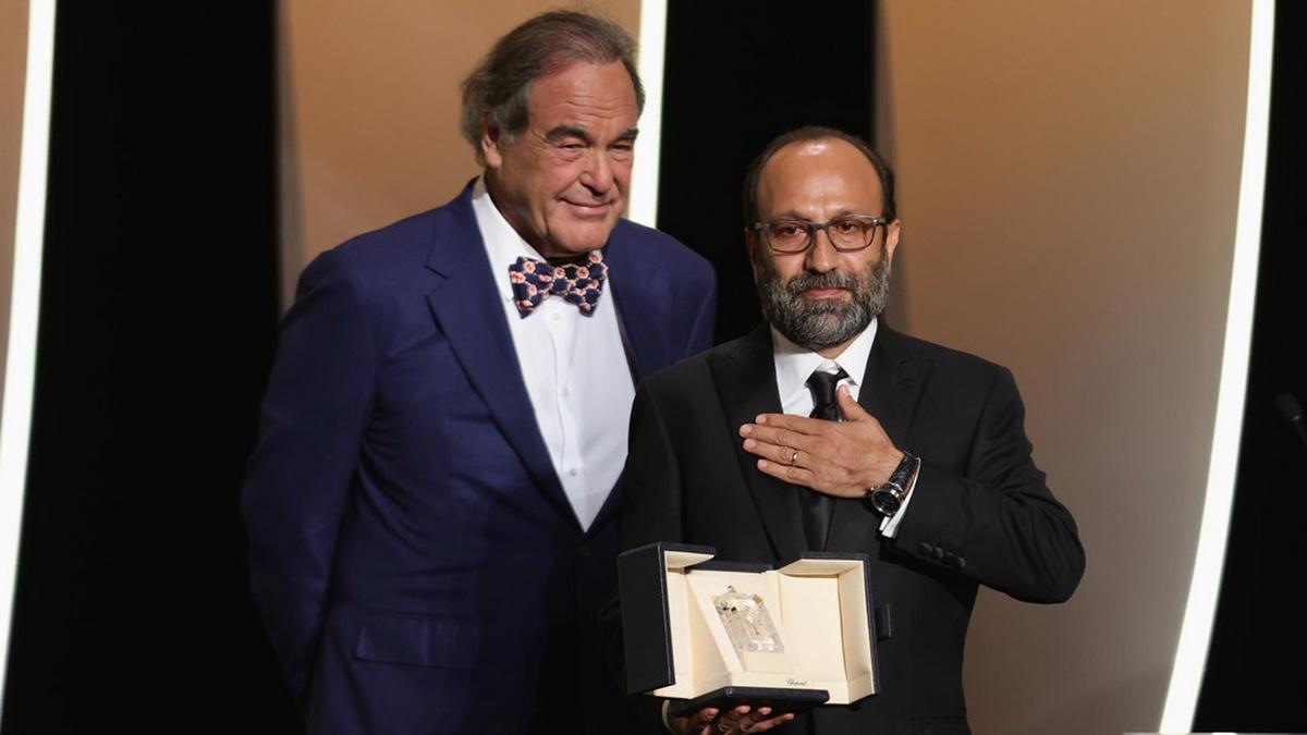 نخل طلای جشنواره فیلم کن به یک کارگردان زن رسید / جایزه بزرگ برای «قهرمان» اصغر فرهادی