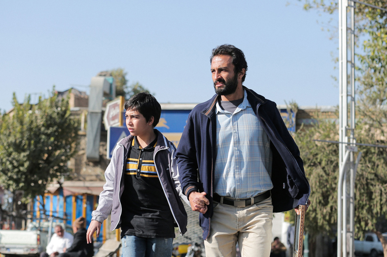 ویدئو/ همه آنچه درباره «قهرمان» اصغر فرهادی میخواهید بدانید