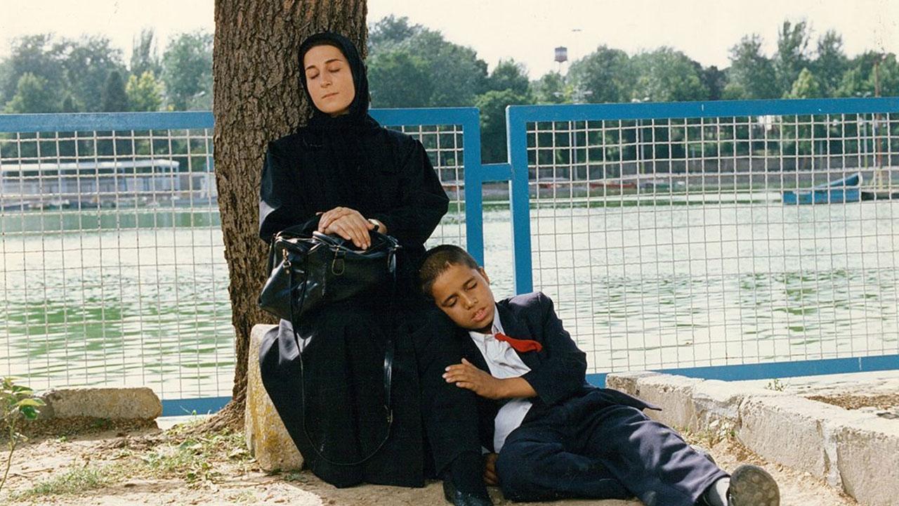 به لطافت مهر مادری، به قانونمندی یک مددکار / درباره شخصیت مینا فهیمی در فیلم «مهر مادری» با بازی فاطمه معتمدآریا