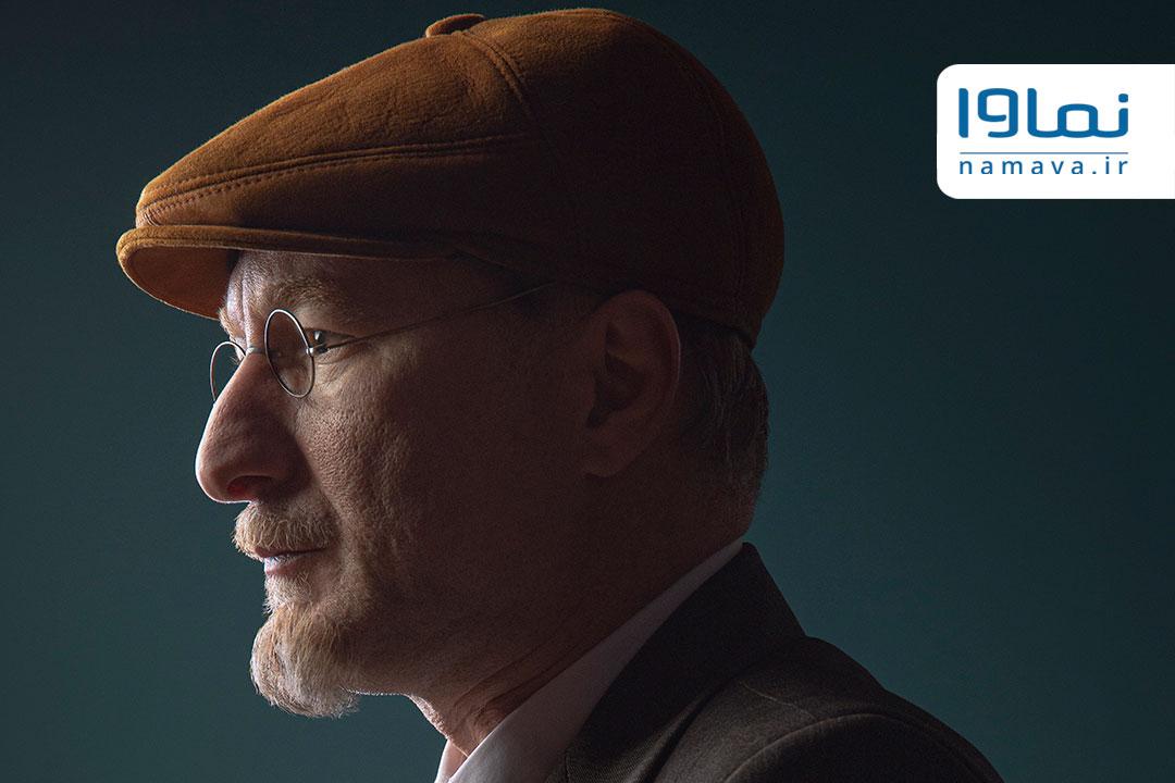 رضا بهبودی نقش «دکتر بوکوفسکی» را در «خاتون» بازی میکند / یک پزشک لهستانی