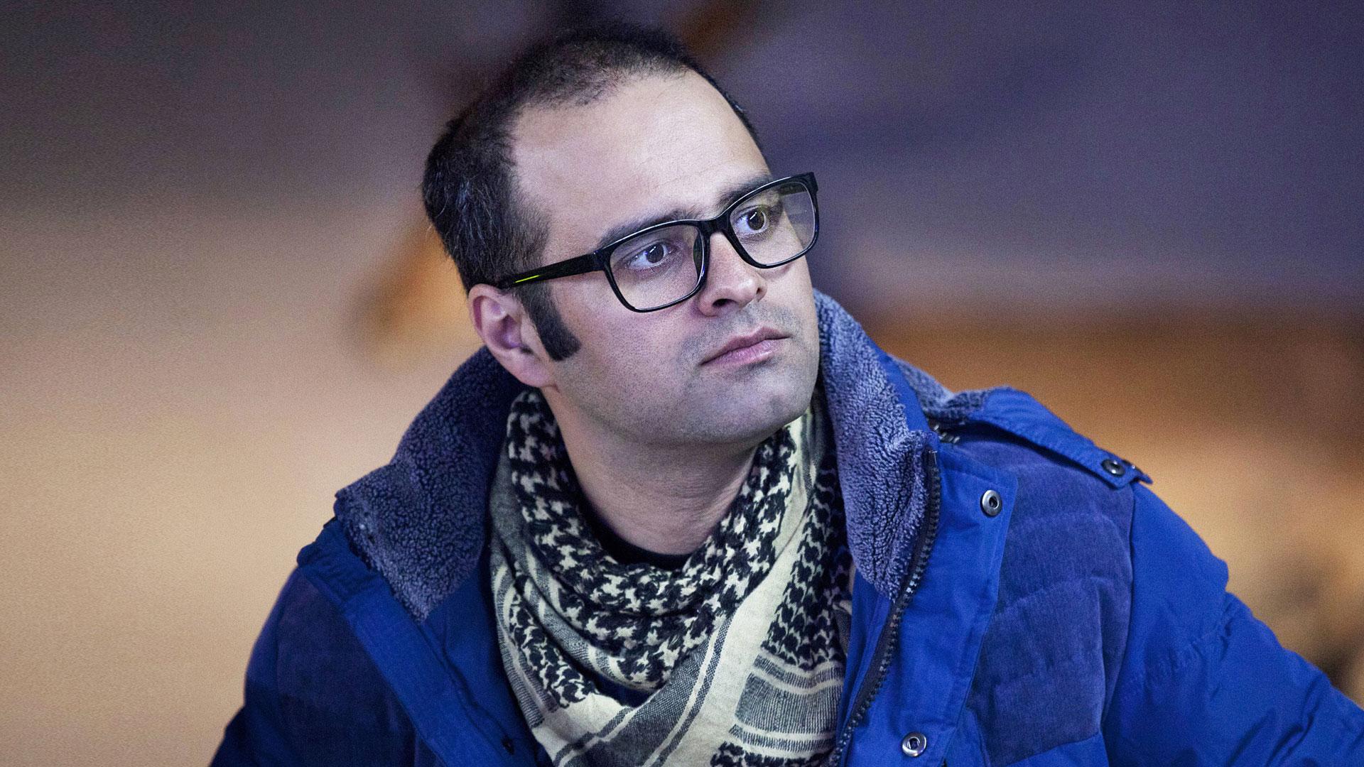 گفتوگو با کاظم ملایی، کارگردان «گورکن» / دنبال جذب مخاطب به شیوه خودم بودم